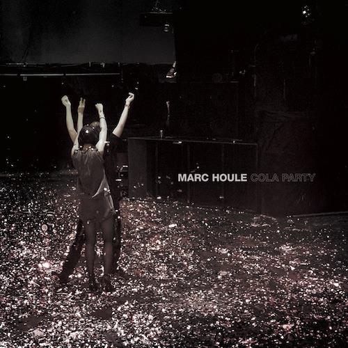 Marc Houle - Gimme Gimme