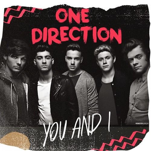 One Direction - You & I (Incrementalist RMX)