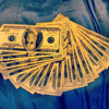 Money Is The Motive