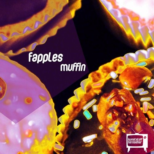 Fapples - Muffin - Khristian K's Puffin Power Mix