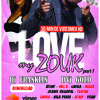 Love My Zouk 2k14 Part 1 Dj Franklin Feat DVj Gold version audio