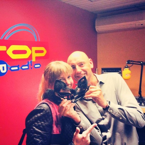 LIVESET Miss Puss @ Topradio 24-04-14