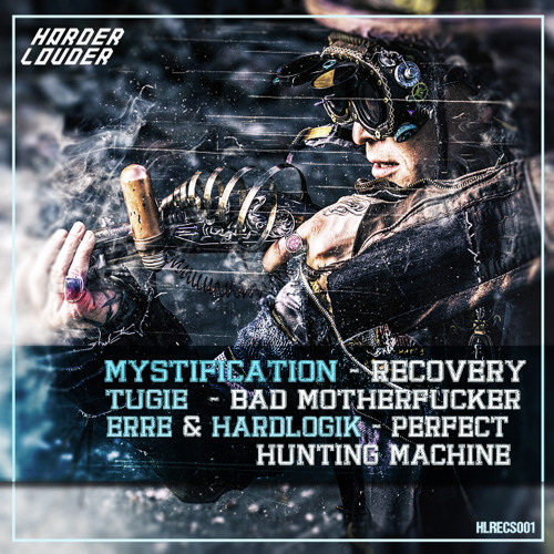 Mystification - Recovery