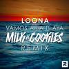 Loona - Vamos A La Playa (Milk N Cookies Remix) Portada del disco