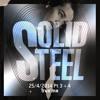 Solid Steel Radio Show 25/4/2014 Part 3 + 4 - Trus'me mp3