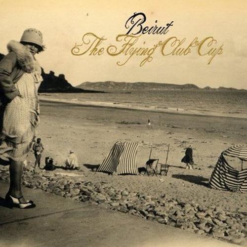 Beirut - Nantes (cover)