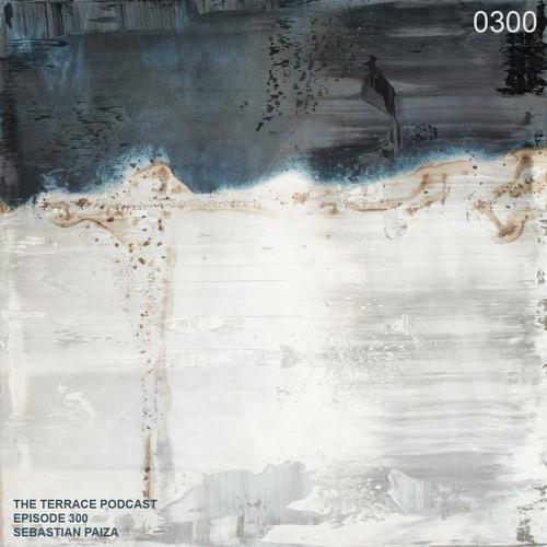 The Terrace Podcast Episode 300: Sebastian Paiza