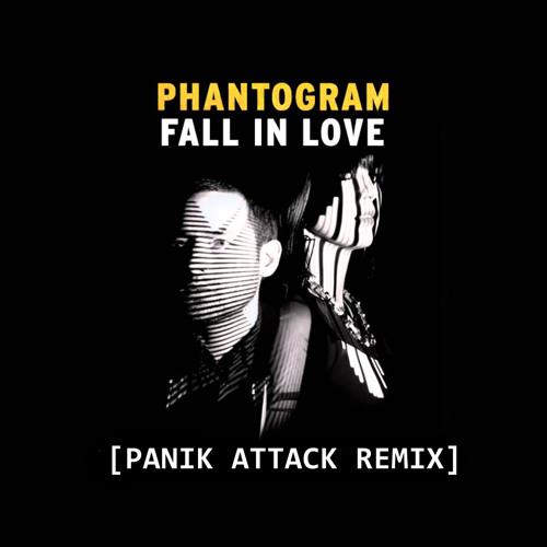 Fall In Love [Panik Attack Remix] - Phantogram