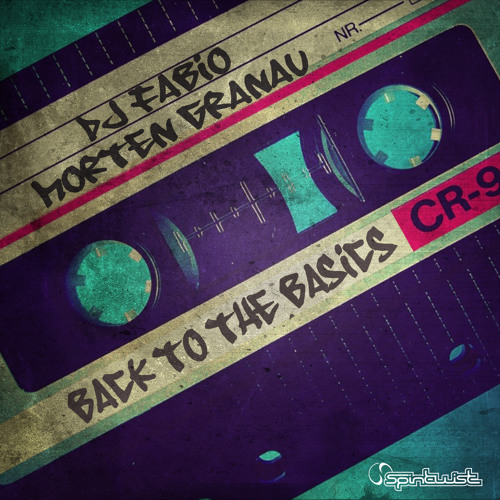 Dj Fabio & Morten Granau - Back To The Basics EP - Preview - Download on Beatport!