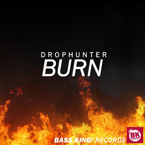 Drophunter - Burn (Original Mix)