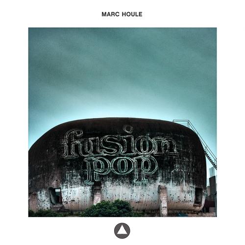 Marc Houle - Hello Friend | Items & Things | 2014