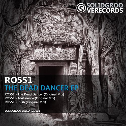RO551 - The Dead Dancer