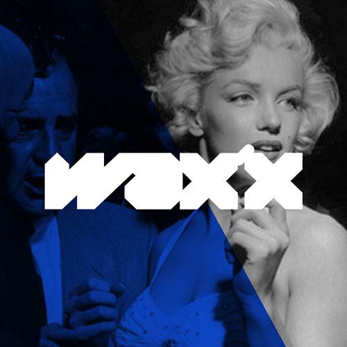 Waxx - American Dream (DJ set @ Extravaganza)