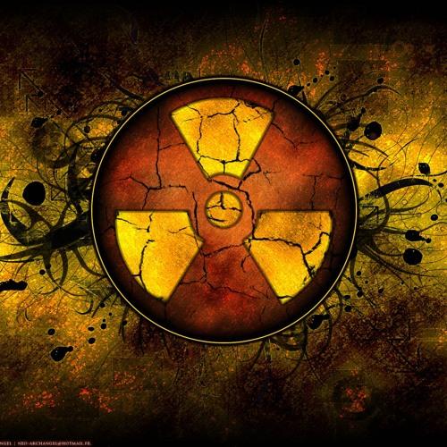 Radioactive. Imagine Dragons (SmokyTown remix)