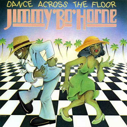 Dennis van der Geest & Benny Royal vs. Jimmy 'bo' Horne - Dance across the floor (2014 re-fix)