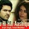 Tu hi hai aashiqui Dj Sanjay K EDM remix