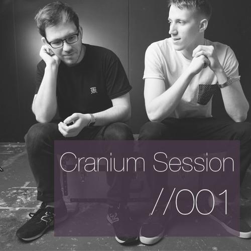 Cranium Session 001