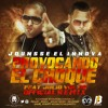 Jounsse El Innova Ft. Julio Voltio - Provocando El Choque (Official Remix)