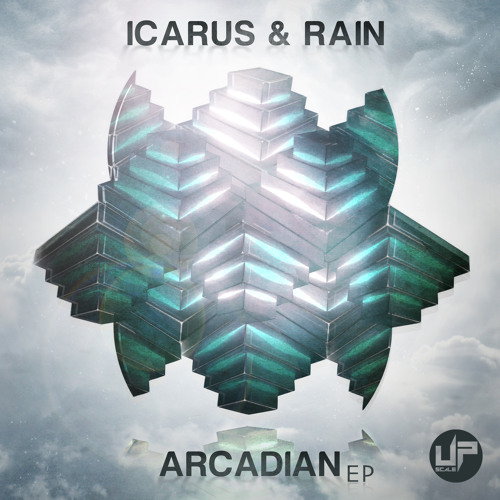 Icarus & Rain - Red Alert