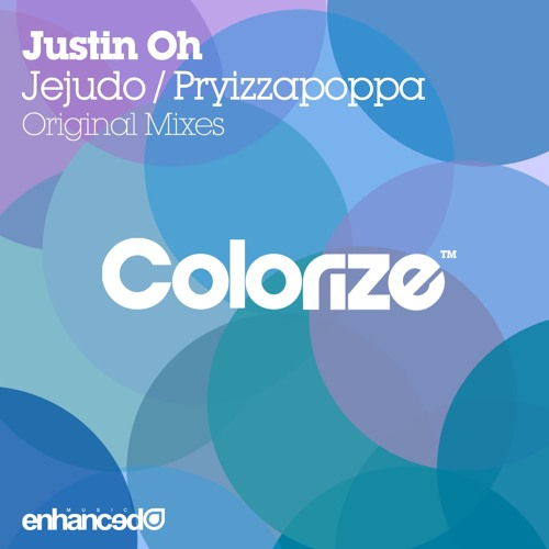 Justin Oh - Jejudo (Original Mix) [OUT NOW]