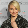 Cameron Diaz Talks Partying With Lady Gaga, Kate Upton