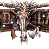 Deadlands - Grim Prairie Tunes - 01 - The Good, The Bad, And The Dead (Deadlands Theme)