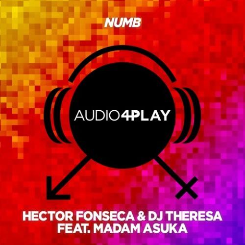 Hector Fonseca & DJ Theresa - Numb (Xavi Alfaro remix) on Matinee Group Radio