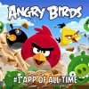 Angry Birds Seasons Go Green Get Lucky Theme