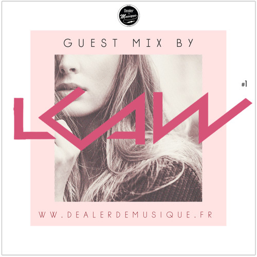 DDM Guest Mix #1 by LCAW