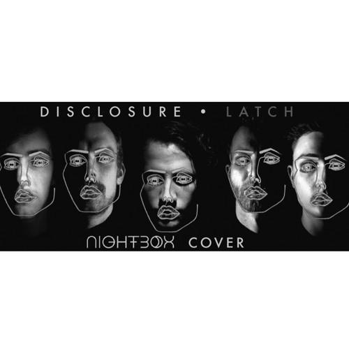 DISCLOSURE • LATCH (NIGHTBOX COVER)