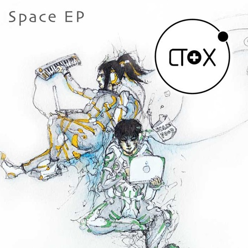 Space EP クロスフェードデモ / Cross-fade demo version
