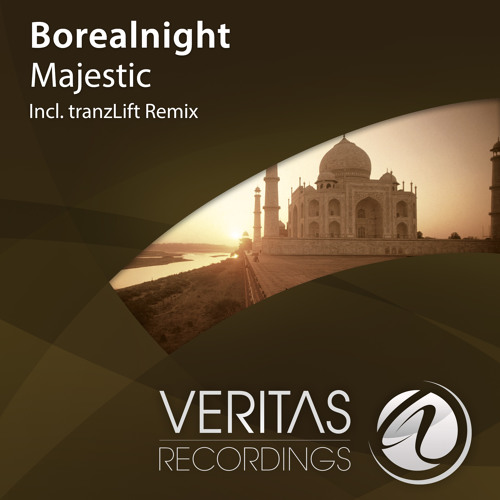 Borealnight - Majestic (Original Mix)
