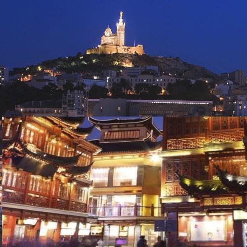 Marseille/Shanghai