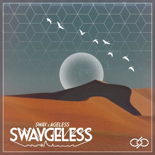 SwAy & Ageless - Talk To You (The Geek & VRV Remix)