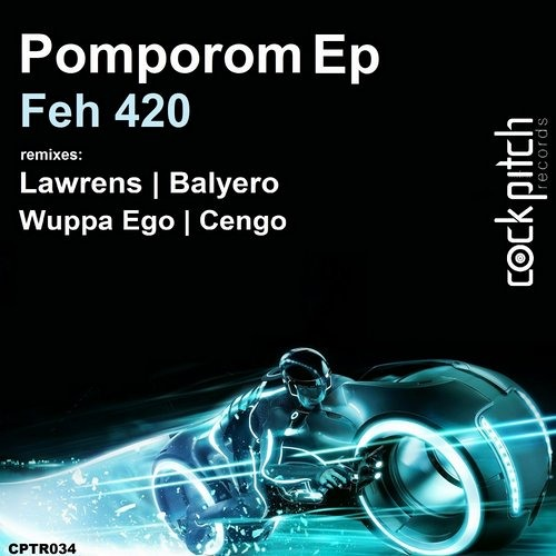 FEH 420 - Pomporom (Original mix) CPTR034