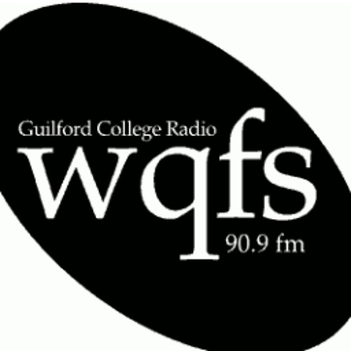 Interview at Guilford College Radio: 90.9 WQFS