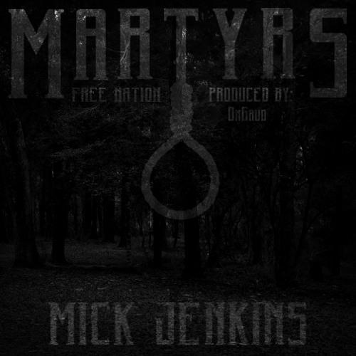 Martyrs [OnGaud]