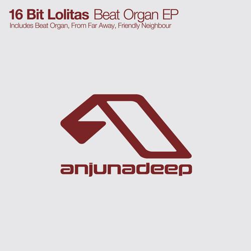 16 Bit Lolitas - Beat Organ