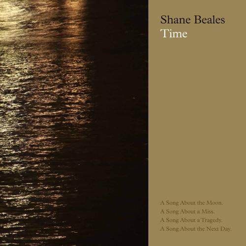 SHANE BEALES - TIME