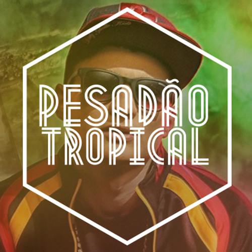 MC Tekinho SP - Lá No Camarote (Pesadão Tropical Remix)