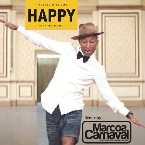 Happy (Marcos Carnaval Remix) FREE DOWNLOAD!!!