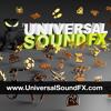 Universal Sound FX (Sound Effect Previews)