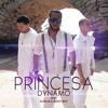 DynaMo Feat. Djodje & Ricky Boy - Princesa [2014]
