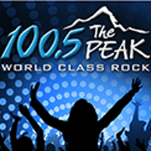100.5 The PEAK - Launch Sequence