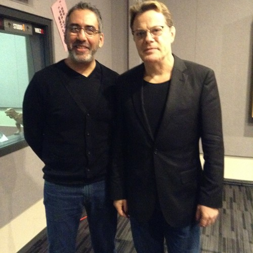 Eddie Izzard: a comedic force majeure