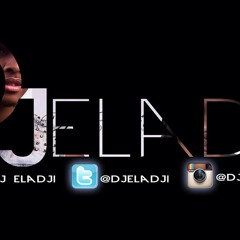 DJ ELADJI FEAT NAIMA - BEST OF ZOUK FEMININ 1/7