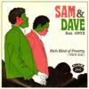 Sam & Dave - Rich Kind Of Poverty (TREW Edit)