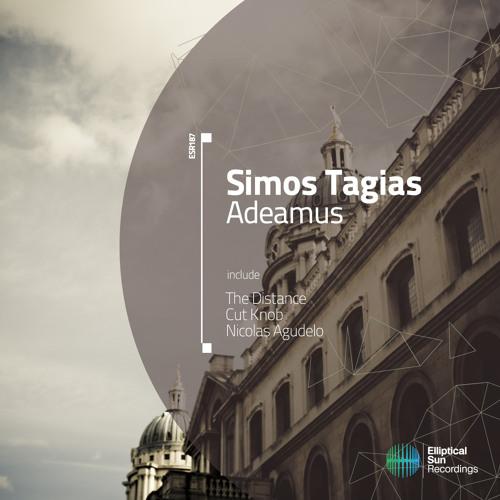 Simos Tagias-Adeamus(Original Mix)