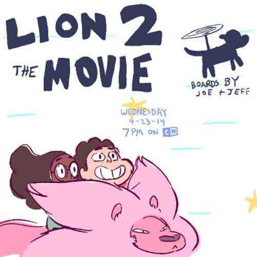 Steven Universe - Lion's Ocean