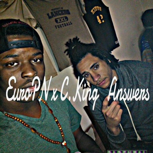 EuroPN Feat. C. King - Answers